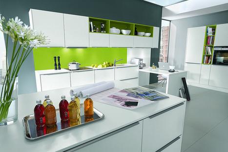 Kitchen Design Trends: 2013 | HomeCentrL In The Kitchen | Scoop.it