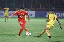 Prediksi Sriwijaya vs Semen Padang 11 Juni 2014   KASKUSBOLA.COM: 100% Berita, Prediksi Sepak Bola Terkini   Scoop.it