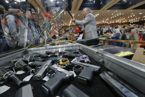 Supreme Court Rejects Challenge To NY Gun Control Law | Gun Control: For or Against? | Scoop.it