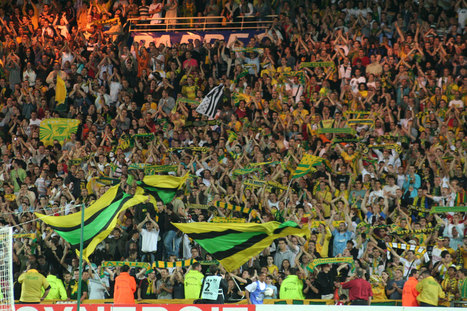 Les supporters taclent le foot business | Football-Business | Scoop.it