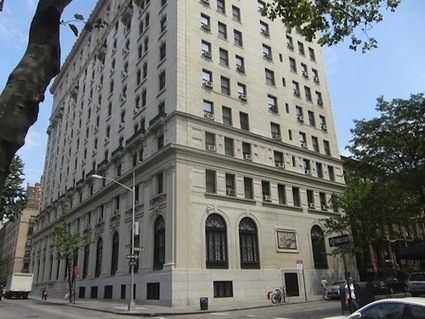 Kaufman Fired From Hotel; Levin Respondes to Controversy - Curbed NY | Woods Bagot | Scoop.it
