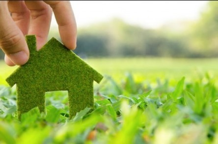 Ways to get Green Property (Home) Using a Confined Budget | Point2 Real Estate | Scoop.it