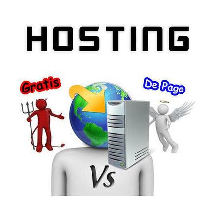 Hosting gratuito sin publicidad » Andy Garcia, SEO 2.0 | Social Media | Scoop.it