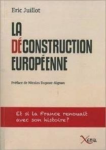 Blog gaulliste libre: Les conséquences politiques de l'euro 3ème partie (billet invité) | Econopoli | Scoop.it