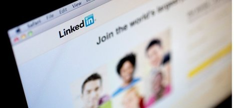 5 Opportunities You're Probably Missing on LinkedIn | Social Media Useful Info | Scoop.it