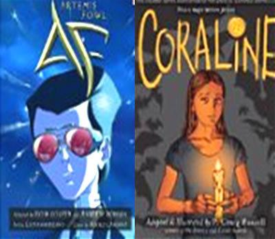 Online Children's Books Reading Literature, Kids Graphics Book Novels | Graphic Novels and Comics | Scoop.it