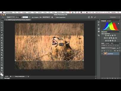 How To Create A Facebook Cover Photo in Photoshop CS6 | whatsbest3 | Scoop.it
