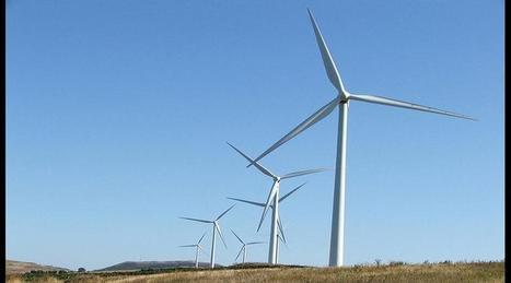 Eolico: boom di richieste all'asta per gli incentivi | NEWS ENERGIE RINNOVABILI - Canale All News: Fotovoltaico, Eolico, Solare termico, Reti, Efficienza energetica, Mobilità, etc. | Scoop.it