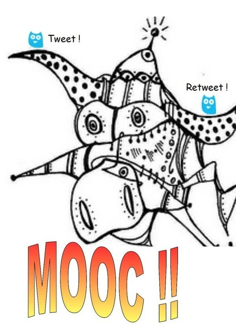 Why can't an xMOOC be more like a cMOOC ? | Enseignement numérique | Scoop.it