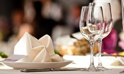 10 Ways to Cross Promote your Restaurant for Increased Brand Recognition and Patronage   r   Scoop.it