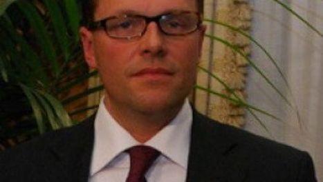 Monte dei Paschi: David Rossi si uccide. Era il capo della comunicazione   Informazione Politica   Scoop.it