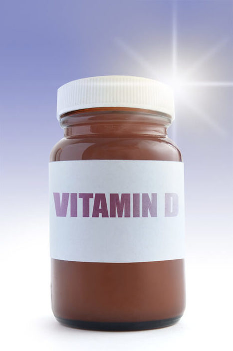 Vitamin D: More Is Not Better | Cardiovascular Disease: PHARMACO-THERAPY | Scoop.it