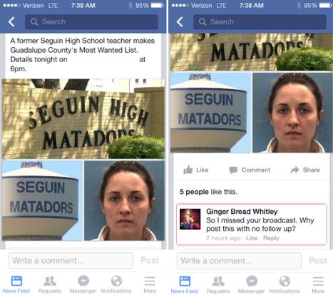 How TV Newsrooms Should Use Facebook (And Why) | Mediashift | Public Relations & Social Media Insight | Scoop.it
