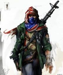 """Freedom Fighters"": The Foot Soldiers of the American Empire #Libya #Syria #US #Alqaeda #Terrorism #FSA #UN | Saif al Islam | Scoop.it"