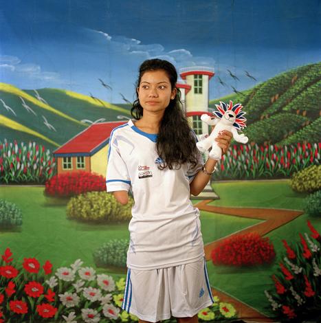 Women Who Broke All The Rules In Nepal - NPR (blog)   Everyday Geek Girl Stuff   Scoop.it
