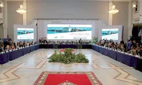 Rencontre ministérielle pré-COP à Marrakech   CIHEAM Press Review   Scoop.it