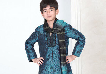 Choose the Best Traditional Wear for Your Kids | Interesting Facts! | Scoop.it