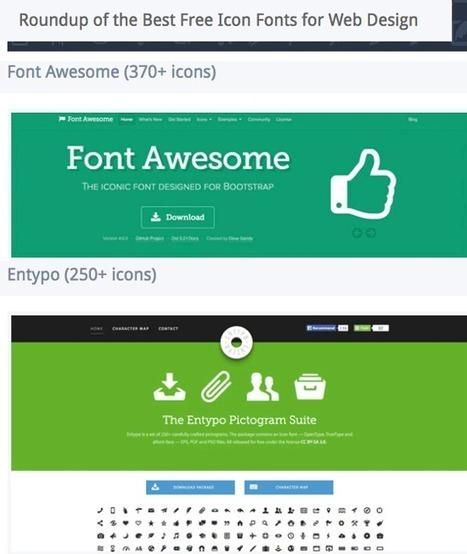Recomendaciones web prácticas para el 19 de mayo | El Mundo del Diseño Gráfico | Scoop.it