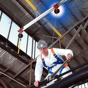 fall protection | Roof Safety Systems | Scoop.it