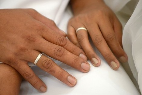 Marriage Makes for Happier People, Study Says | Healthy Marriage Links and Clips | Scoop.it