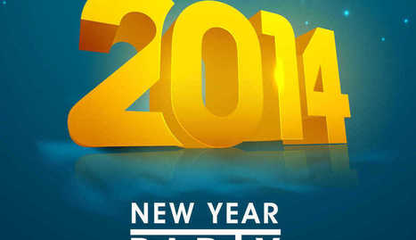 Happy New Year 2015 Messages For Facebook | New Year HD Wallpaper | Entertainment | Scoop.it