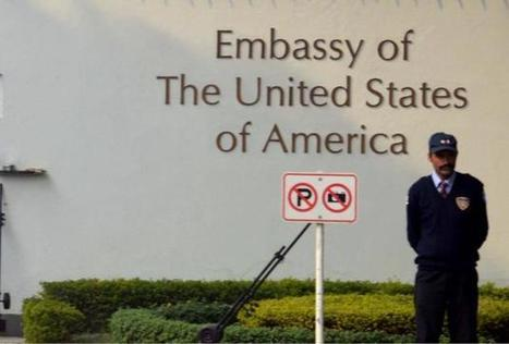 Snooping on BJP: India summons top US diplomat | testing magazine | Scoop.it