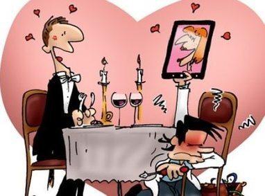 Saint Valentin = Saint Virus. | Freewares | Scoop.it
