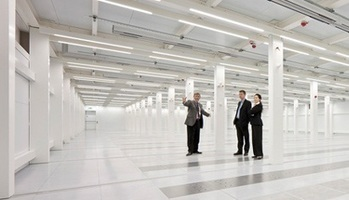 Colt continues European push with new Frankfurt data centre | Future Technology | Scoop.it