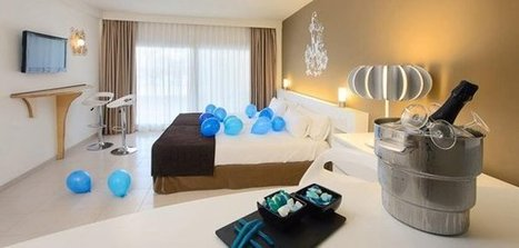 Twitter-themed beach hotel opens in Mallorca, Spain | Culture and History | Scoop.it