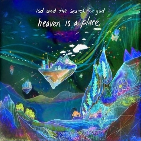 LSD and The Search For God release 'Heaven Is A Place' EP | SongsSmiths | Scoop.it