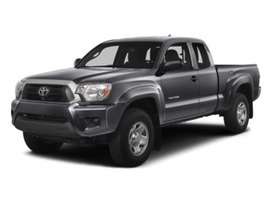 Toyota Tacoma | Toyota of Puyallup | Scoop.it