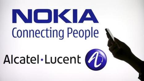 Can Nokia Reinvent Itself Again? | AQA A2 BUSS4 Strategy & Economic factors | Scoop.it