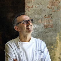 Italy has world's third-best restaurant | Osteria Francescana - L'osteria di Massimo Bottura. | Italia Mia | Scoop.it