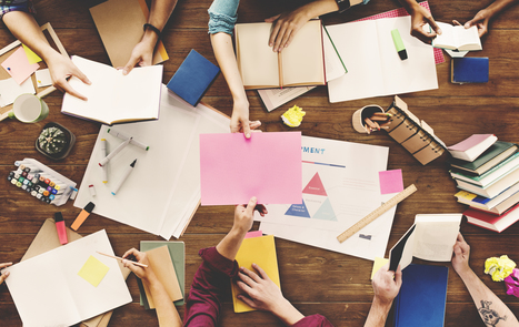 Why Diverse Teams Are More Creative | The Jazz of Innovation | Scoop.it