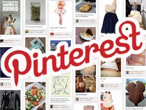 Pinterest: come utilizzare la funzione Ricerca Guidata - Tecnocino | Scoop Social Network | Scoop.it