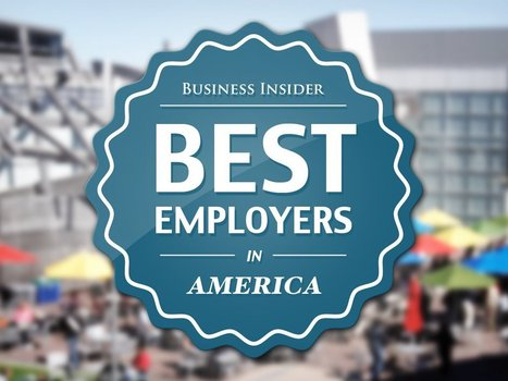 Here's The Methodology For Our List Of The Best Employers Of 2014 | Best Bread Machine Group 2014 | Scoop.it