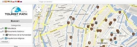 TouristPath, información turística de cualquier lugar del mundo | TIG | Scoop.it