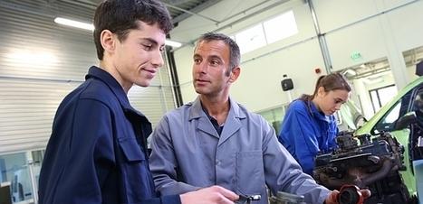 Der Fachkräftemangel von morgen | passion-for-HR | Scoop.it