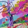 Paint or Paint App? Value of Creating Digital Vs. Traditional Art  | MindShift | Mr. Peters Art Stuff | Scoop.it