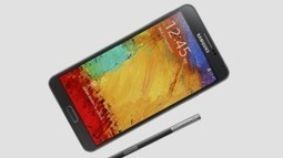 Galaxy Note 4 First Phablet to Hold 4K Resolution Display | Galaxy Note 4 | Scoop.it