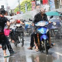 Songkran: tips for enjoying Thailand's water festival - Lonely Planet | tourism in Thailand | Scoop.it