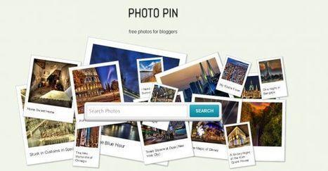 Des photos gratuites et libres de droit pour votre blog / site Internet | Chambres d'hôtes et Hôtels indépendants | Scoop.it