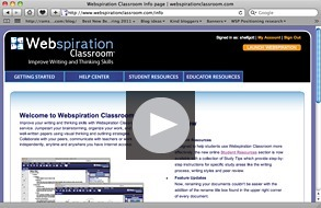 Choose Your Product | mywebspiration.com | PLNs and Social Media in Education | Scoop.it