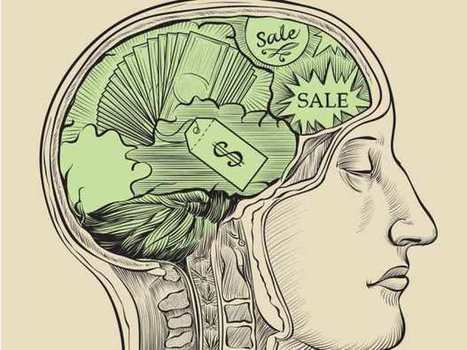 Why do we spend? What science says about our personal finances | Economic Psychology | Scoop.it