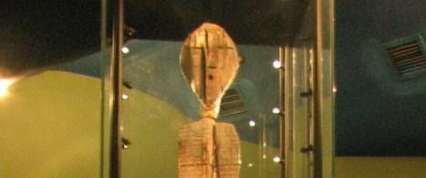 Cette statue russe bouleverse l'Histoire des civilisations | Aux origines | Scoop.it
