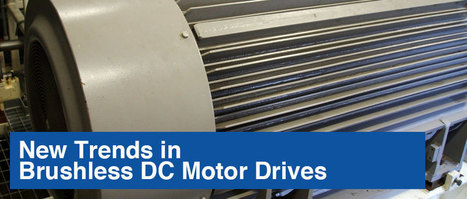 New Trends in Brushless DC Motor Drives | BLDC motor | Scoop.it