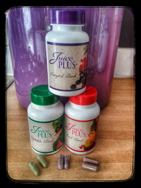 Juice Plus & Sinusitis | tpooleymarketing | Scoop.it