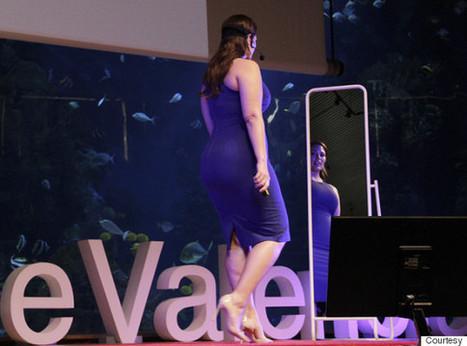 Ashley Graham dénonce les standards de beauté de l'industrie | Image Corporelle et Nutrition | Scoop.it