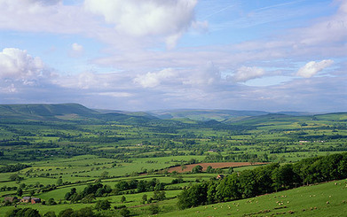 Lancashire: Britain's answer to the Dordogne - Telegraph | The Highwayman | Scoop.it