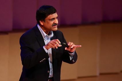 Anant Agarwal predicts the campus of the future [CES 2014] | MOOCs | Scoop.it